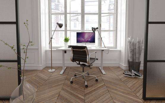 JasonL Just Right Height Adjustable Desk